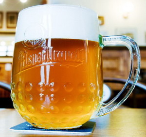 prague-restaurant-u-bansethu-beer-pilsen